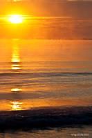 Sunrise In Eden by CapturingTheNight