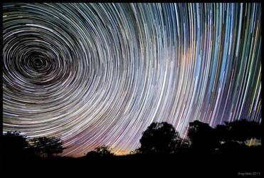 1000 Miles Per Hour by CapturingTheNight