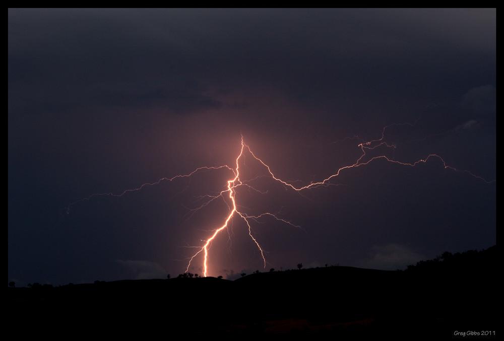 Fire In The Sky II by CapturingTheNight