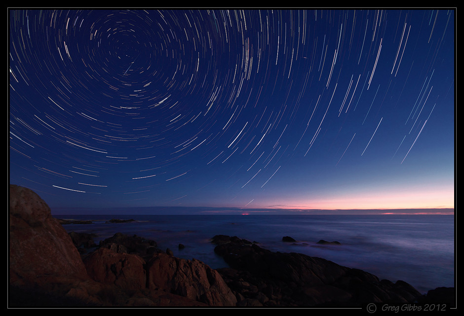 Coastal Motion by CapturingTheNight