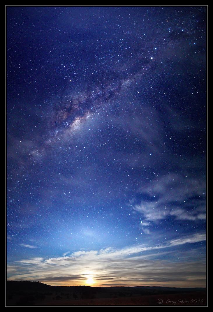Dreamtime by CapturingTheNight