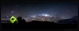Australia by CapturingTheNight