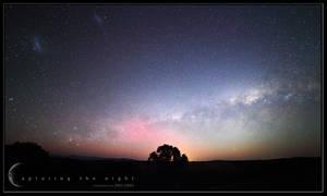 Cosmic Palette by CapturingTheNight
