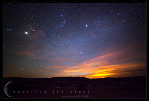 Moonrise by CapturingTheNight