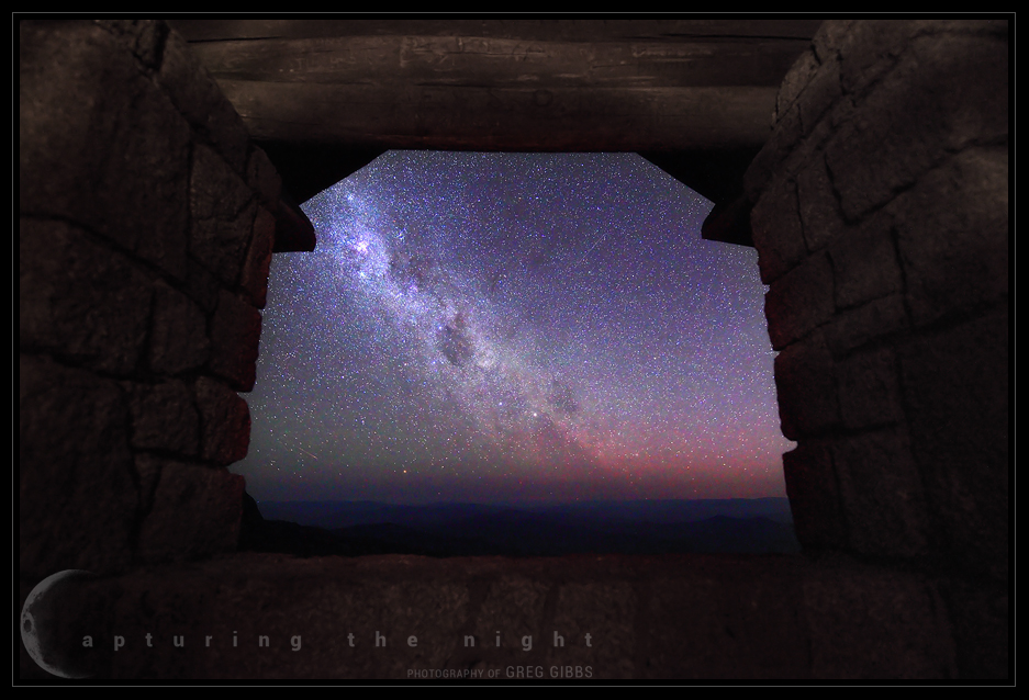 A Window To My Soul by CapturingTheNight
