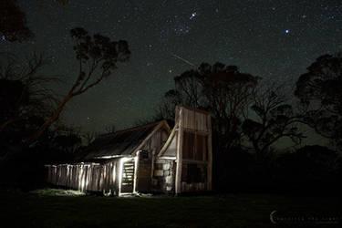 Burning The Midnight Oil by CapturingTheNight