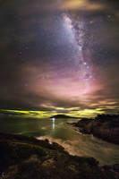Cloud Window by CapturingTheNight
