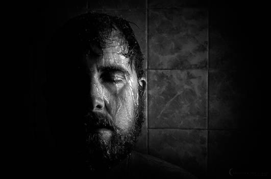 Washing my cares away