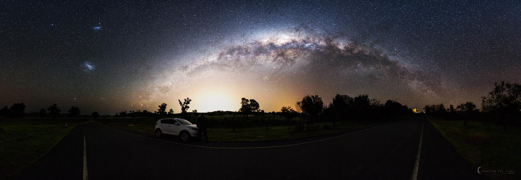 Destination Unknown by CapturingTheNight