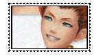 Lea Stamp by SaintJoanofTheRoses