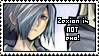 Zexion Is NOT Emo Stamp by SaintJoanofTheRoses