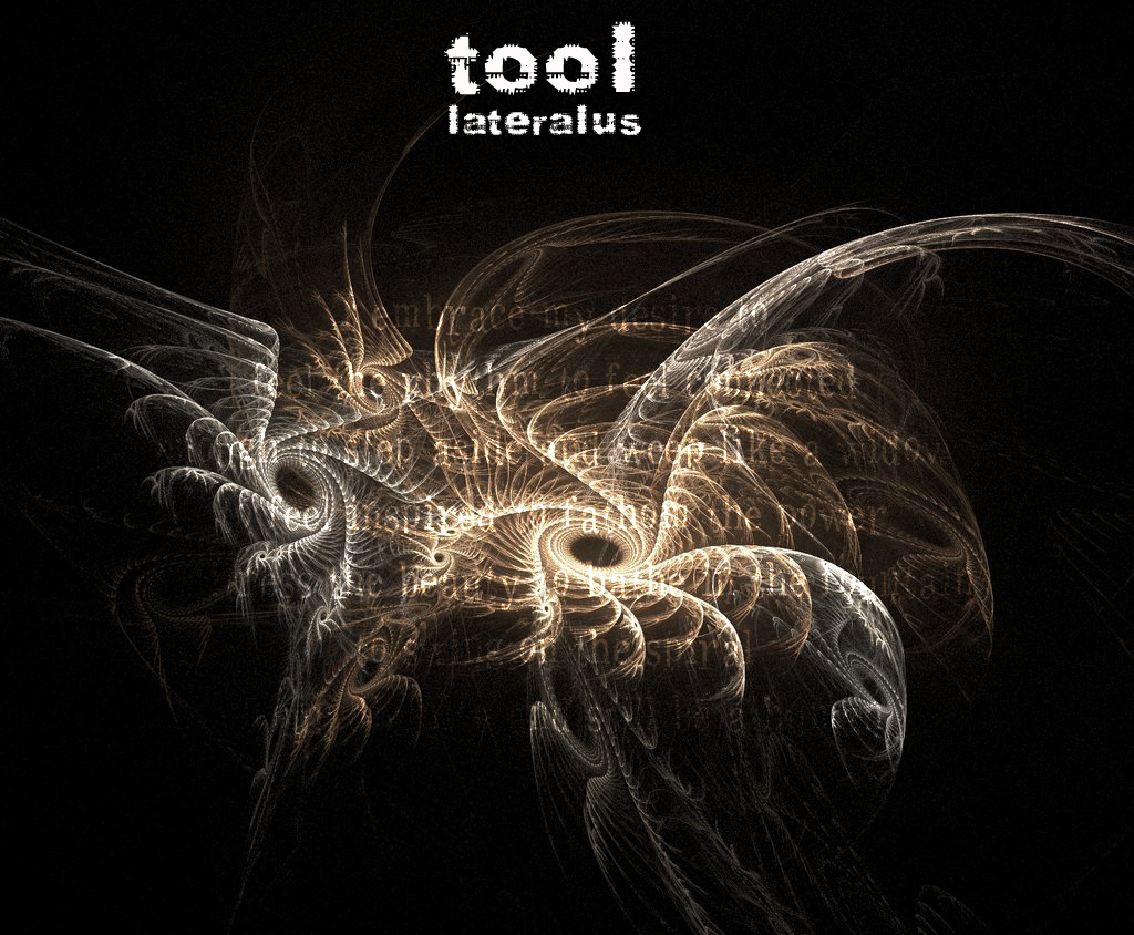 Tool Lateralus Wallpaper by X-ample