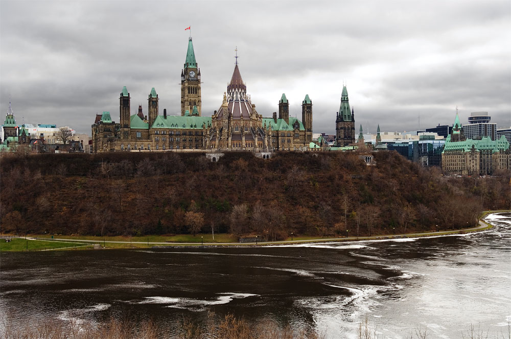 Parliament Hill by neonstz