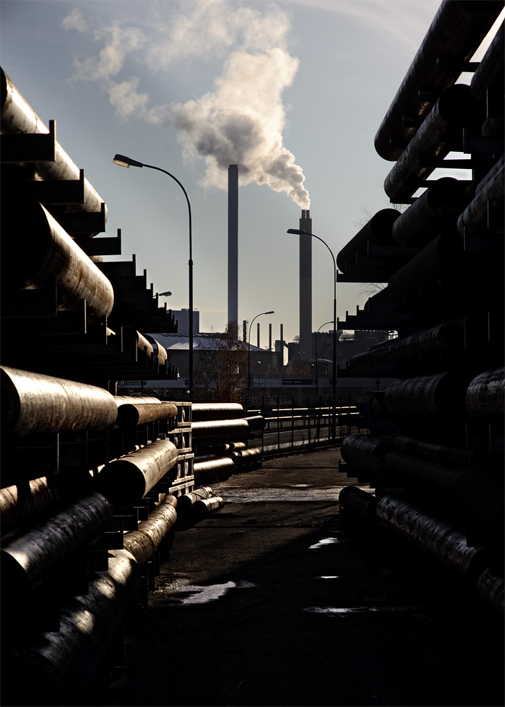 Industry by neonstz