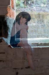 Paper Child Someone's Memory by ryu-yo