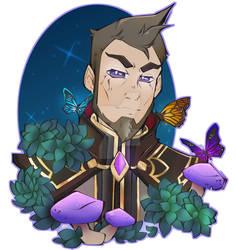 Viren, the dragon prince