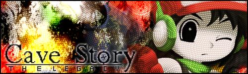¿Cómo Conociste Yoshi Fans Club? - Página 6 Cave_story_by_twiinarmageddon2-d3ej57j