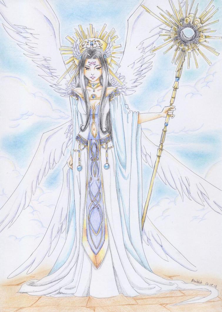 D6-Sacred Spiritua by Naikkoh