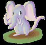 The Croods - Mousephant