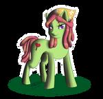 MLP FiM - Tree Hugger
