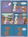 Paw Patrol Comic - Truth or Dare Pg 3