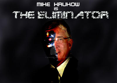 The Eliminator by spongeboy1985