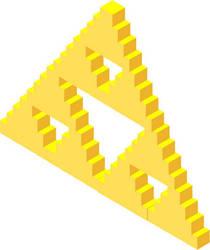 Tripple triforce by spongeboy1985