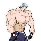 Buff Riku by Dr-Killswitch