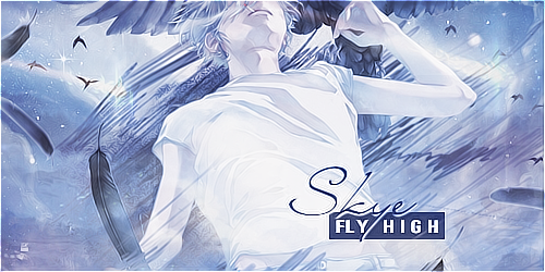 [SIG] : Skye - fly high by Shoux-Baka