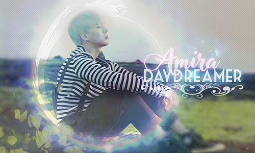 [COM] : Amira - Daydreamer by Shoux-Baka