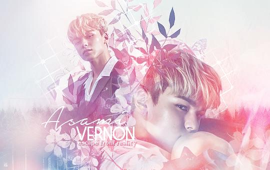 [SIG] : Asami x Vernon 01 by Shoux-Baka