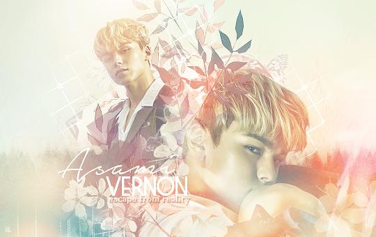 [SIG] : Asami x Vernon 02 by Shoux-Baka