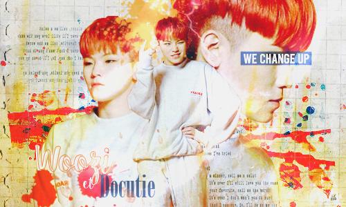 [SIG] : Docutie x Woozi by Shoux-Baka