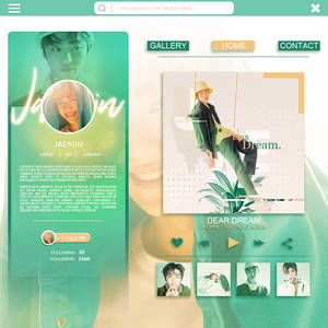[ 190706 ] JAEMIN DEAR DREAM