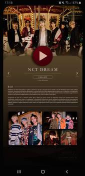 [ 20200429 ] NCT DREAM RELOAD APP