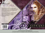 Gloriana cover