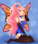 Fairy by DucessaEva