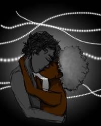 Love is Brightest in the Dark