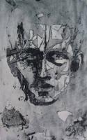 Self reflection by JetJames