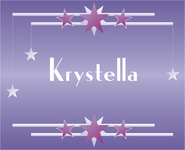 Krystella's Profile Picture