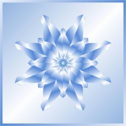 Snowflake by Krystella