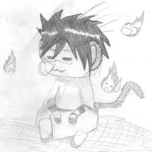 MestreSaru's Profile Picture
