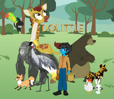 Dolittle by DS59