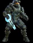 Halo 5 Spartan Suit for Daz3D Freebie