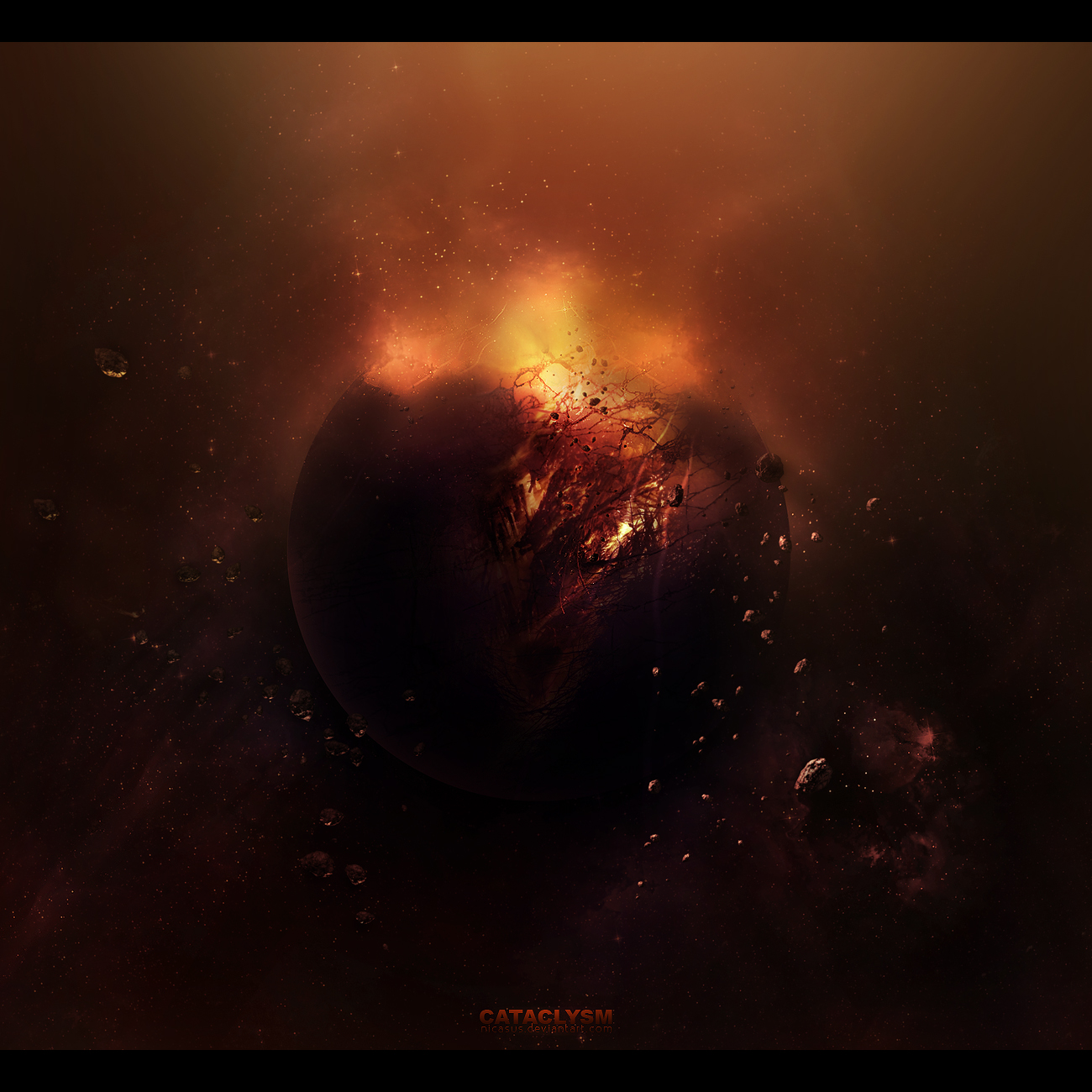 Cataclysm by Nicasus