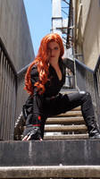 Black Widow @ Bay Area Cosplayers 2021 (2)