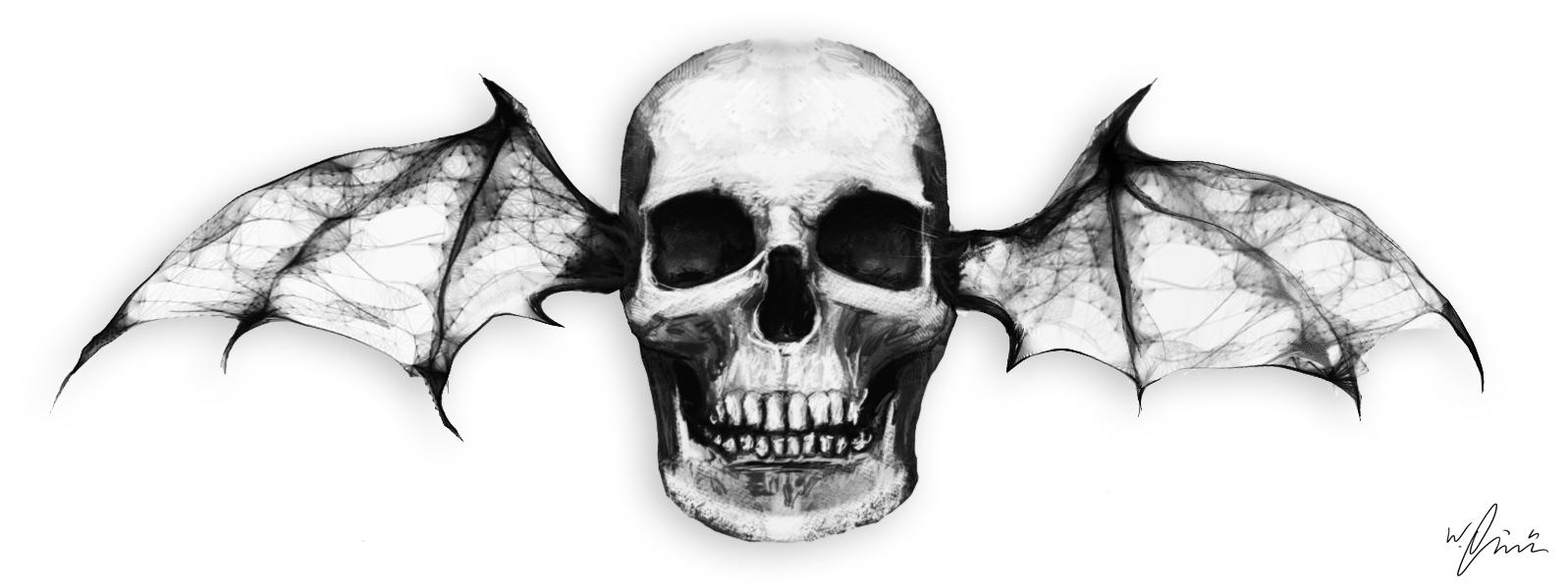 Av av avenged sevenfold tattoo designs - Source