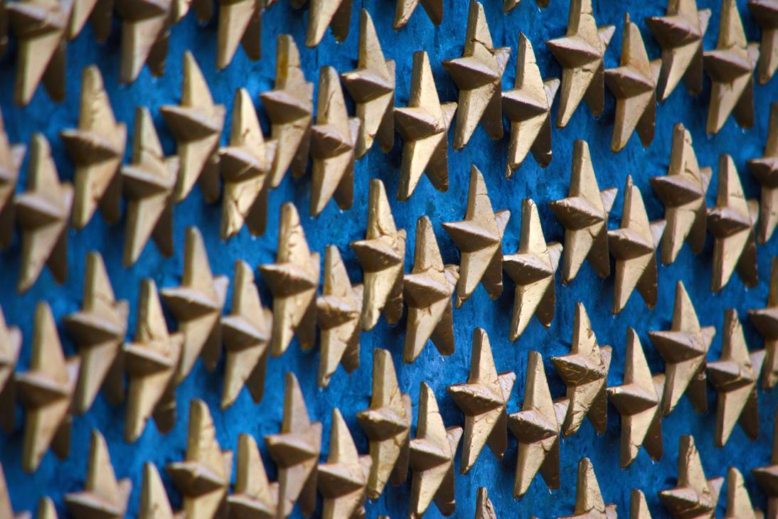 Field of Stars by michaelmke