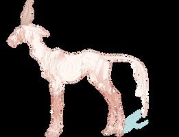 Mordecai | Stag | Herd member by billygoatsgruff