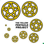 The Yellow Pentacle Project by Talzhemir1